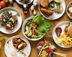 Meatless District - Oud-West 100% Vegan