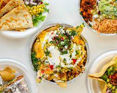Poblano Mexican Grill (Baltimore)