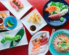 Ai Sushi Sake