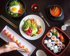 Ginza Sushi - San Diego