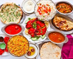 Curry India - Midtown West