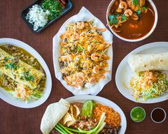 La Lomita Mexican Grill
