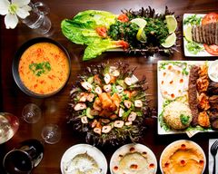Tabouli Middle Eastern Restaurant