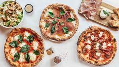 La Crosta Woodfire Pizzeria