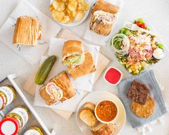 Snarf's Sandwiches (South 1st)
