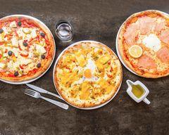 Pizza Plum
