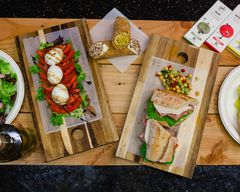 Zia Pia Imports & Italian Kitchen