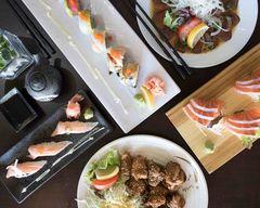 Hayashi 291 Japanese Restaurant
