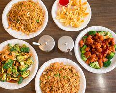Hunan Cafe (Falls Church)