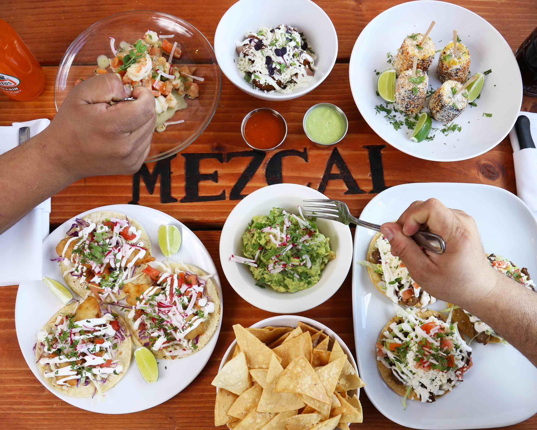 Mr. Haz Taco Bar