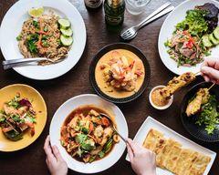 Samanee Thai Restaurant