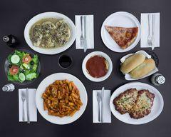 Mama Teresa's Italian Restaurant
