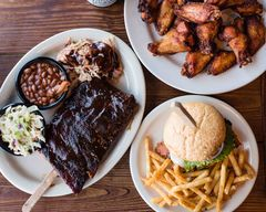 Sticky Fingers Ribhouse (Meeting St)
