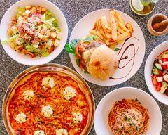 Avanti Cafe Pizzeria