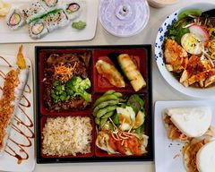 Friends Sushi & Bento Place