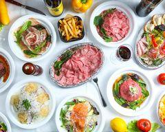 匠のローストビーフ キッチン フォーク Craftsmanship Roast Beef Kitchenfork