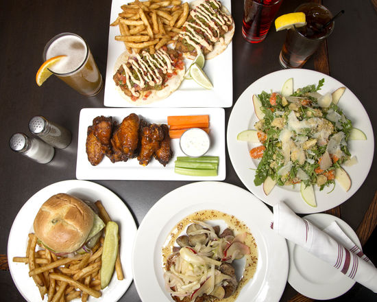 Union Street Restaurant and Bar