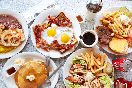 U & I Restaurant- Borough Park
