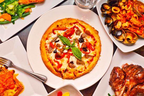 Ceci Italian Cuisine - Midtown West