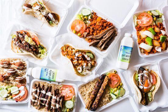 Halal Food Halal Meats And Halal Restaurants In Toronto Halal Places