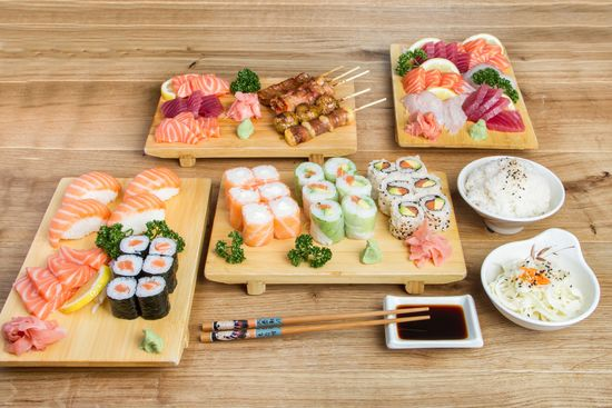 Sushi Ren