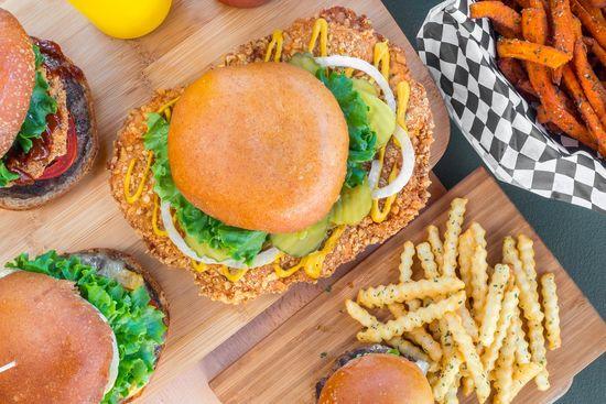 Go Burger - Mount Sinai, NY