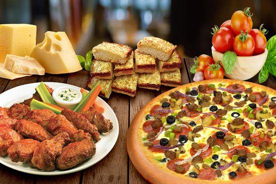 Piara Pizza (Avalon Blvd)