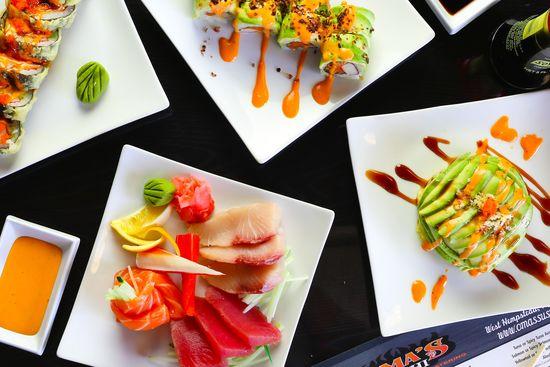Oma's Sushi