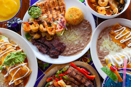 Casa Blanca Mexican Restaurant - Methuen