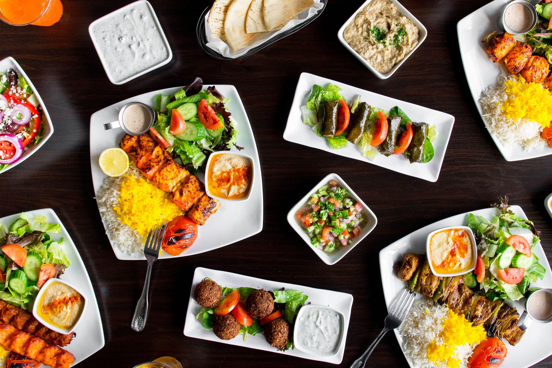 King donner kebab amara