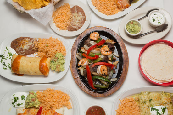 Fiesta Mexico Restaurant - Ardsley
