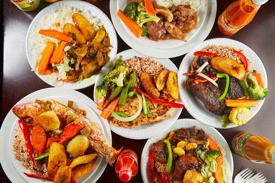 Soldier's Jamaican Restaurant - Brooklyn