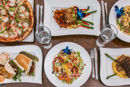 Vitales Restaurant