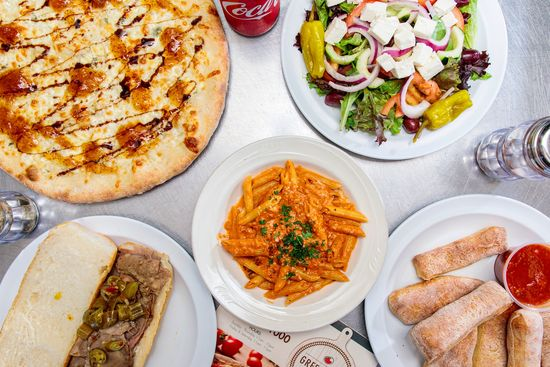 Greenwich Pizzeria