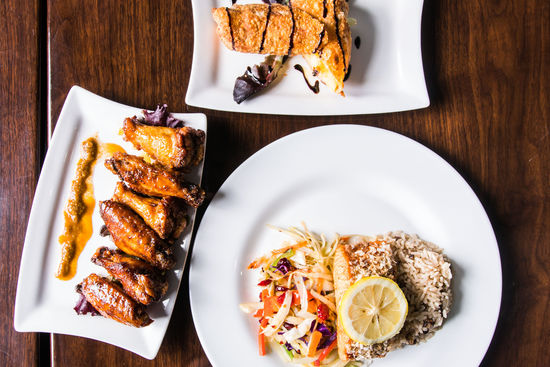 Pa-Nash Restaurant & Lounge - Rosedale