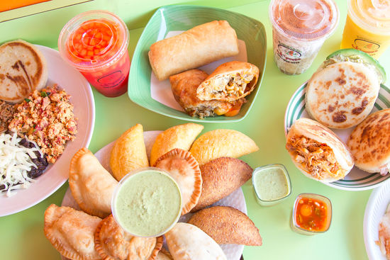 Order Empanada Mama Hell S Kitchen Delivery Online New York City Menu Prices Uber Eats