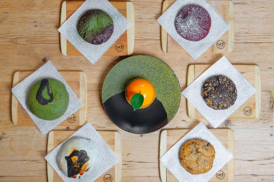 Spot Dessert Bar - St Marks