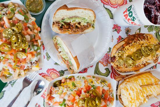Tacos El Grullo