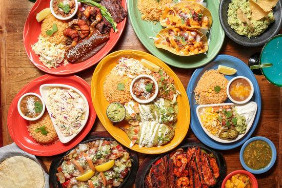 Burrito Palace and Grill - Ronkonkoma