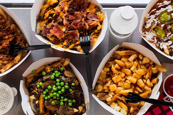 Smoke's Poutinerie (Macdonell & Wyndham St. S)