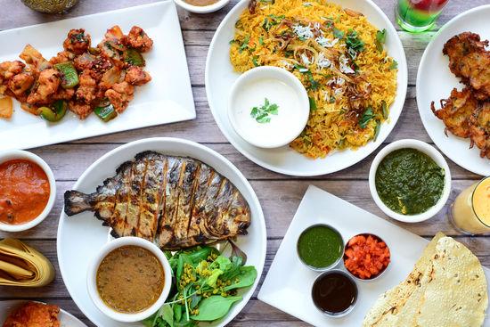 Mantra Restaurant (Paramus)