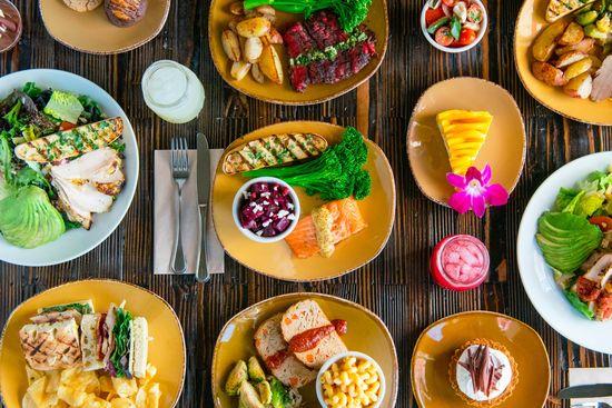Urban Plates - Carlsbad