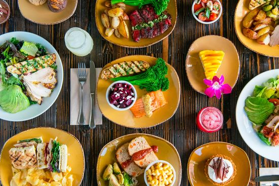 Urban Plates - Pasadena