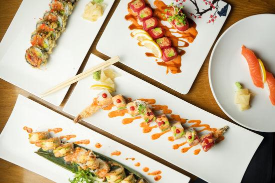 Torai Sushi
