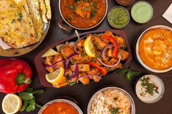 Indiaas Restaurant Swagat