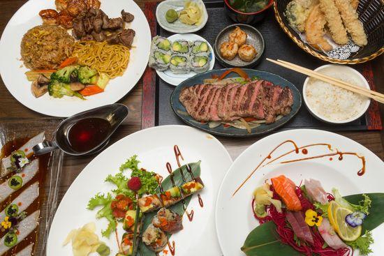 Sushi Yama Japanese Restaurant