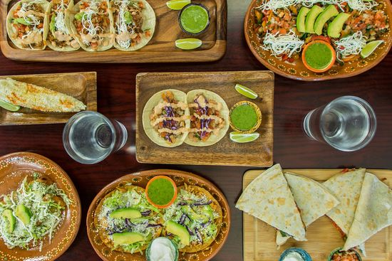 Folklore Artisanal Mexican Eatery