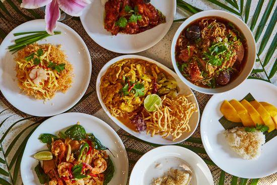 Sawatdee Thai Seafood & Grocery
