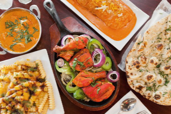 Haveli Indian Grill