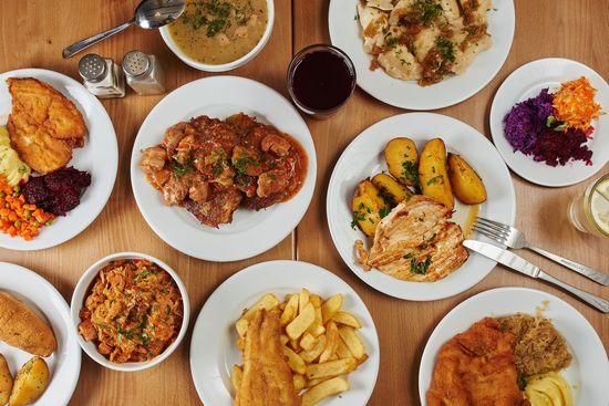 Diner Delivery Krakow Uber Eats